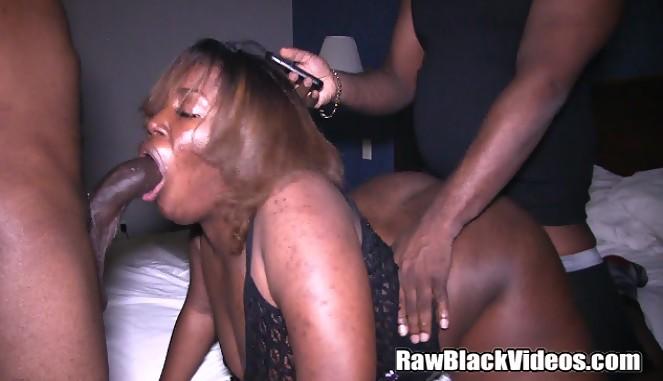 Raw Black Videos
